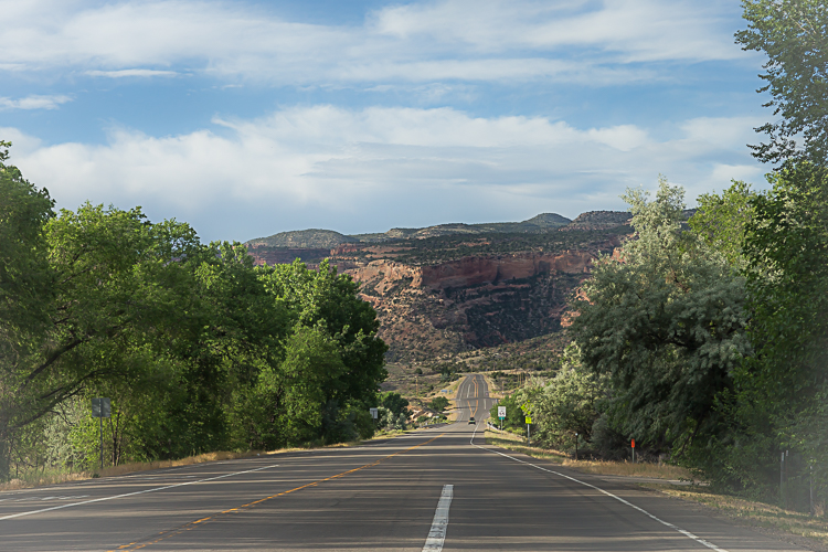 By Colorado River State Park & National Monument