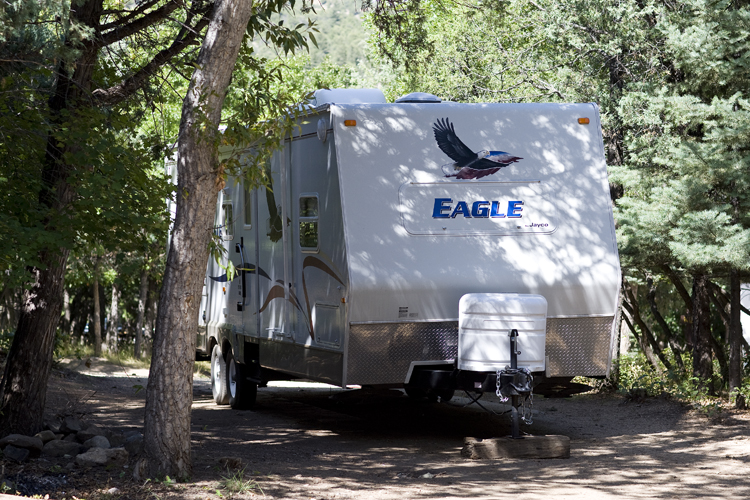 RV Sites [Typical]